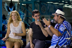 Programa Estrelas - Rede Globo