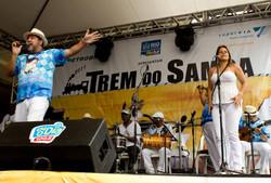 Trem do Samba