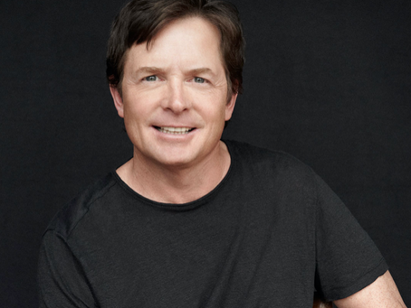 Person and Quote of the day- Michael J. Fox