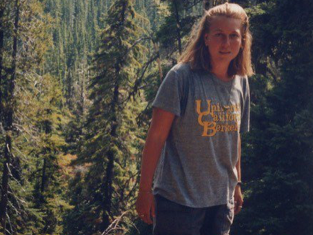 Quote and Person of the day- Cheryl Strayed