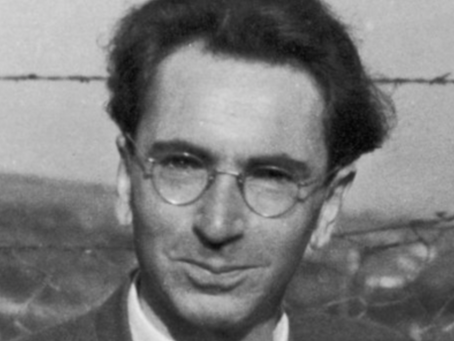 Quote and Person of the day- Viktor Frankl
