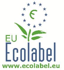 Certificado de Etiqueta Ecológica de UE para Restaurante Orrua Jatetxea Zumaia