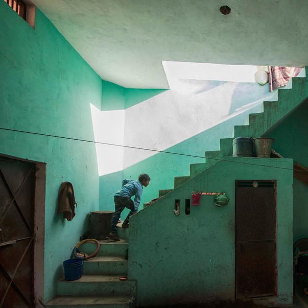 Muzaffarnagar post conflict rehabilitation