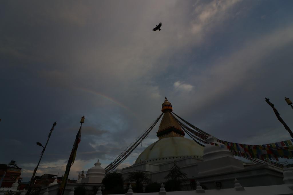 Mahabaudha, Kathmandu
