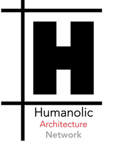 logo for Humanolic architecture network