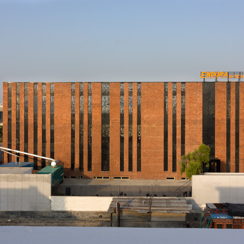 StudioDP, Delhi