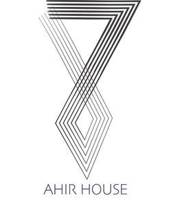Logo for Ahir house.