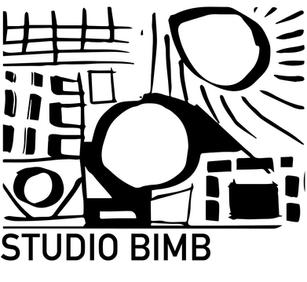 LOGO for StudioBimb cards