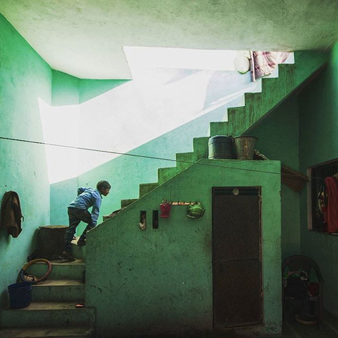 Muzaffarnagar social housing