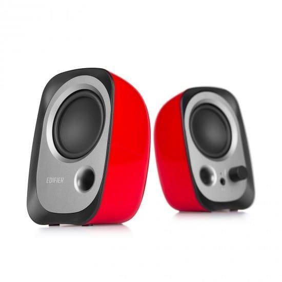 Edifier R12U Usb Speaker Red