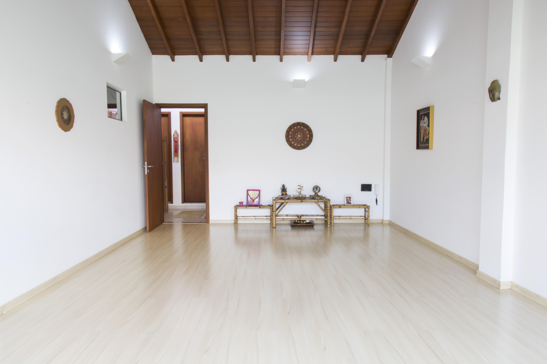 Sala 2 altar