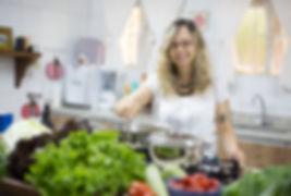 Curs de Alimentação - Yoga Sampoorna