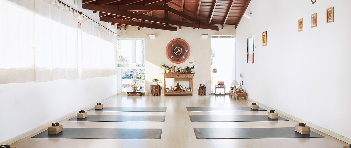 Sala Shiva - Yoga Sampoorna