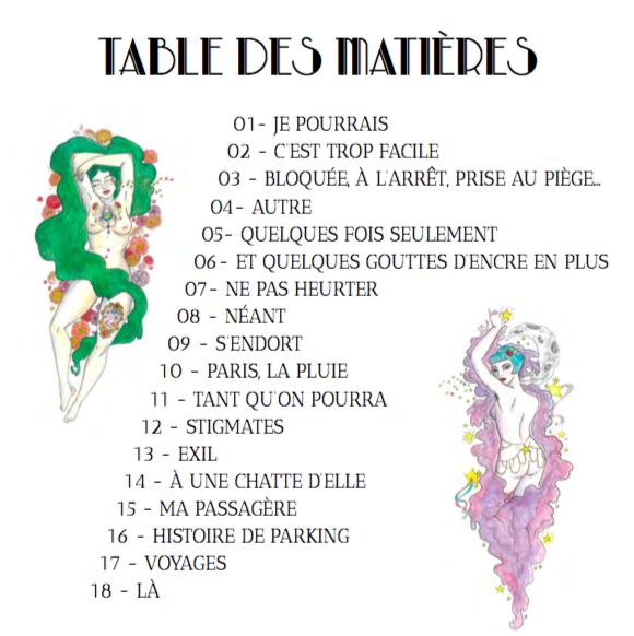 table-des-matieres