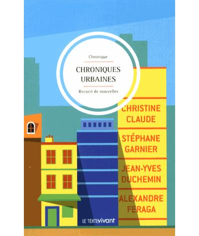 Chroniques-urbaines