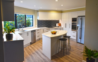 A Kitchen Design to Suit Your Space