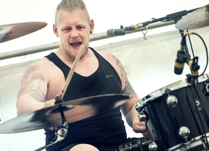 Aiden - Drums