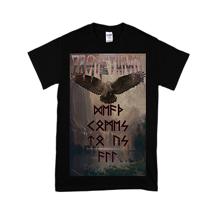 Enemies Fate T-shirt