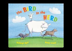 QUP - Bird in the Herd