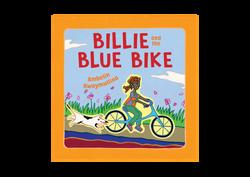 Magabala - Billie and the Blue Bike