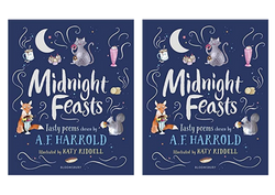 Bloomsbury - Midnights Feasts