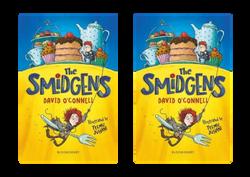Bloomsbury - The Smidgens