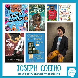 2021 AAA - Joseph Coelho