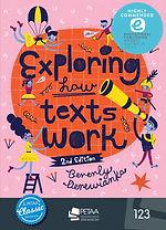 PETAA Exploring How Texts Work