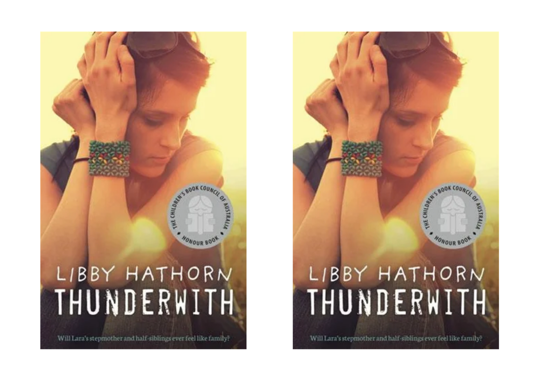 Libby Hathorn - Thunderwith