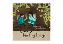 Fremantle Press - Ten Tiny Things