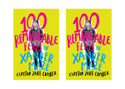 HarperCollins - 100 Remarkable Feats of
