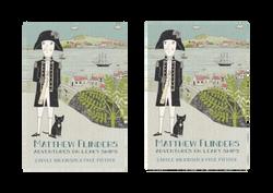 WDog T - Matthew Flinders: Adventures on