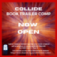 CBCA NSW Branch Collide Book Trailer Com