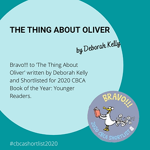 2020 - Bravo - N - The Thing ABout Olive