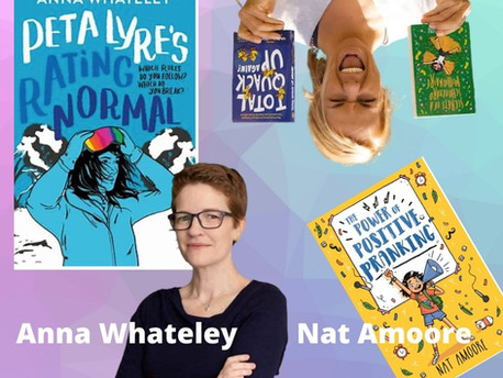 Kids Book of the Year Award 2021 event