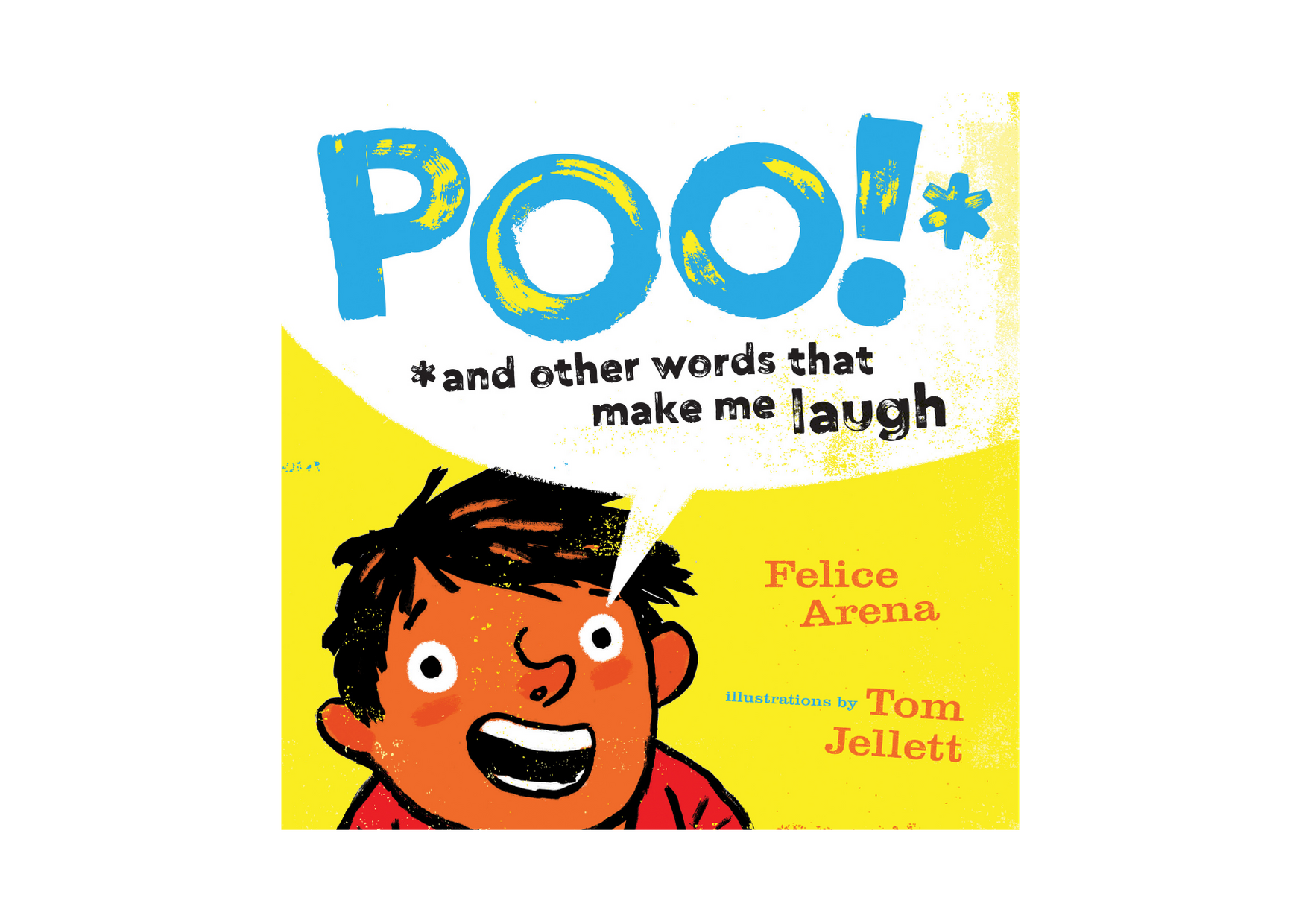 HarperCollins - Poo and other words that