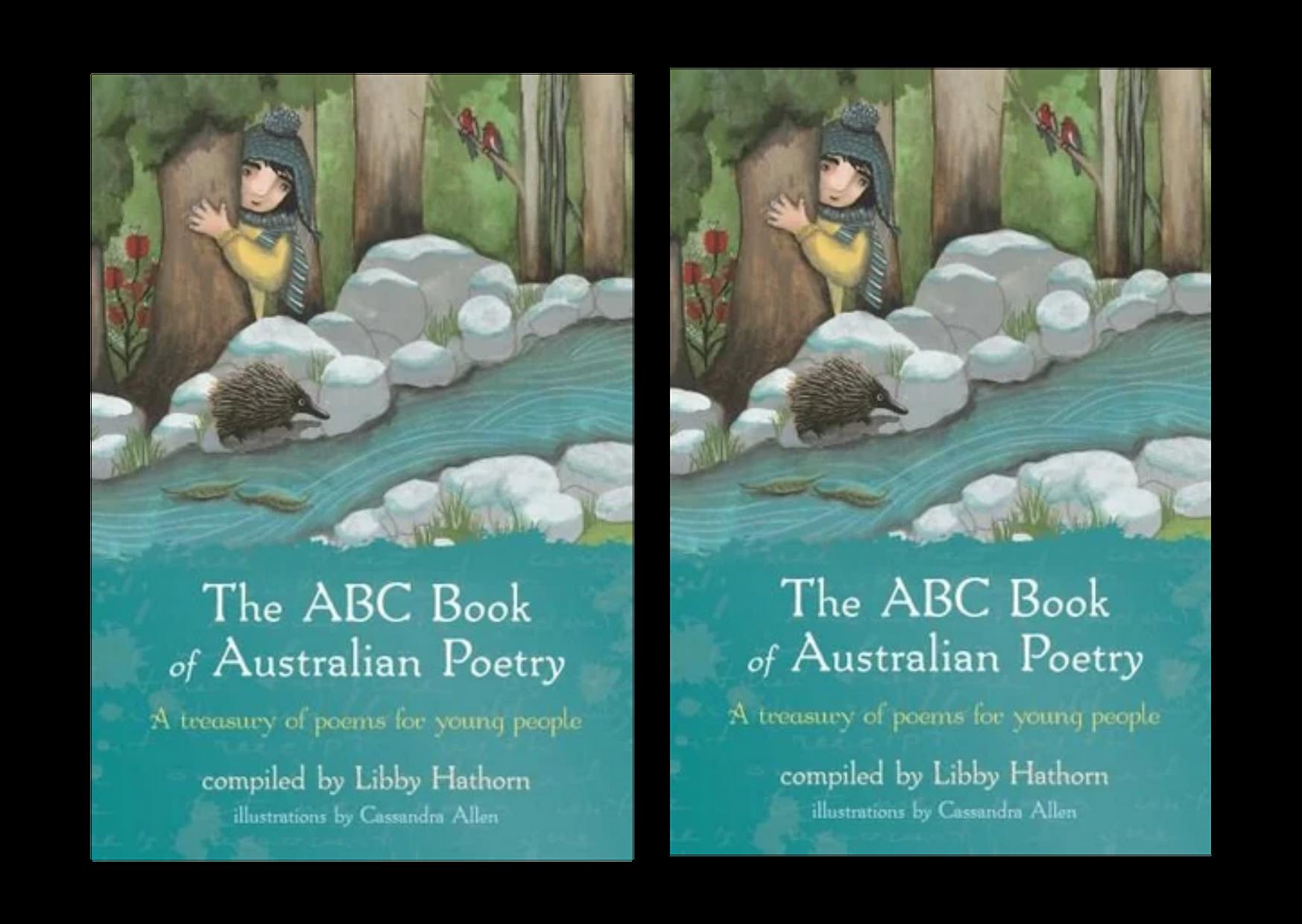 Libby Hathorn - The ABC Book of Australia