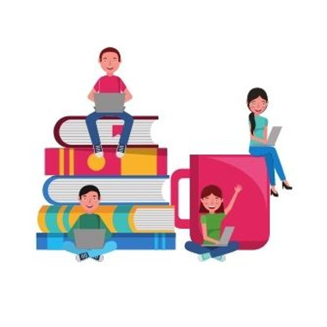 Membership: School / Library