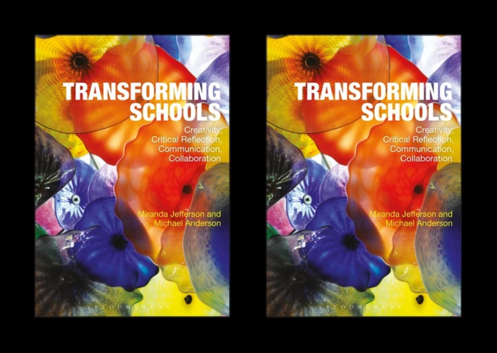 Bloomsbury - Transforming Schools