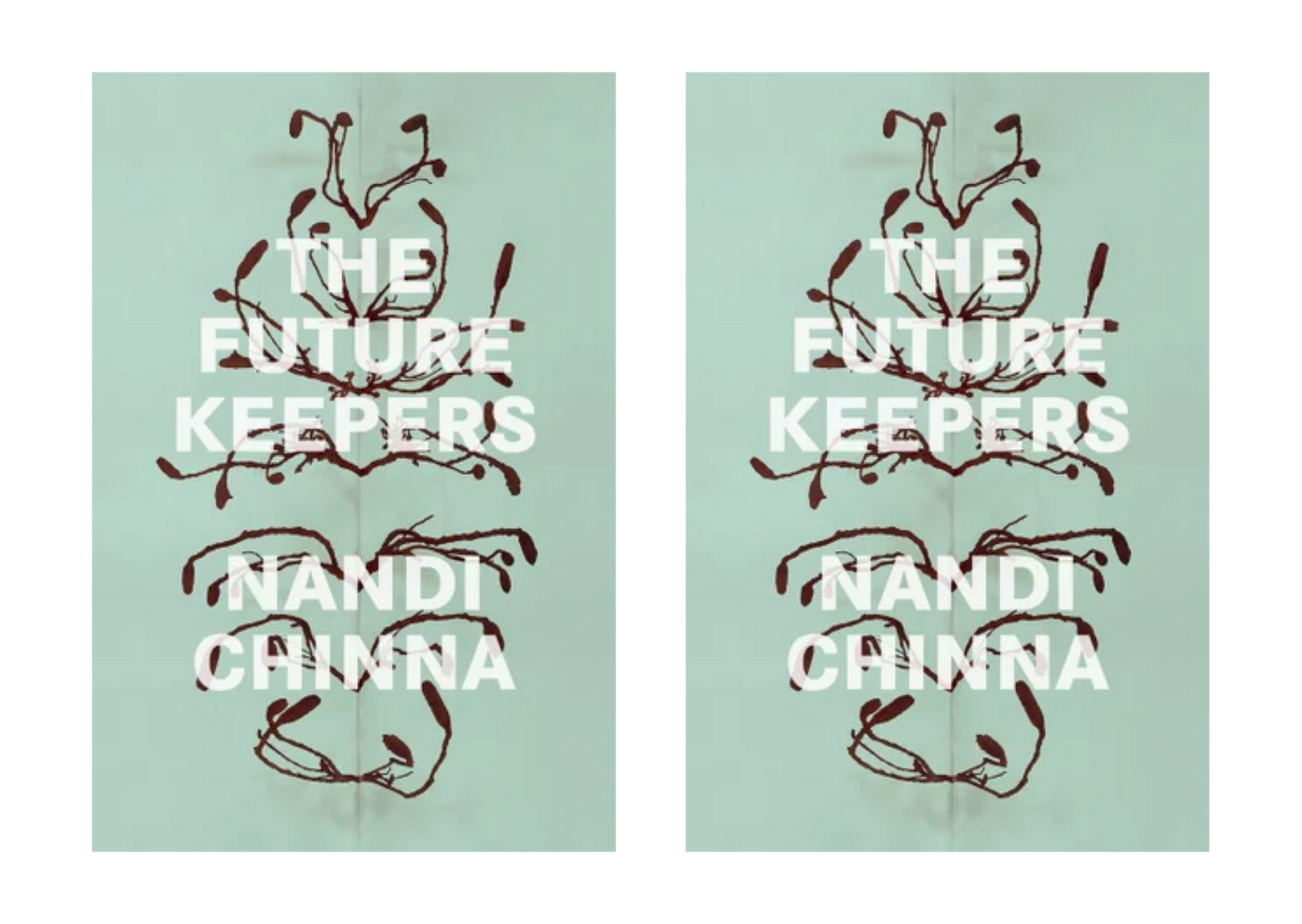 Fremantle Press - The Future Keepers