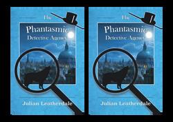 Christmas Press - Phantasmic Detective A