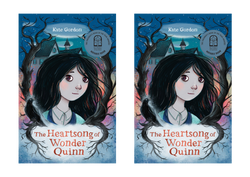 QUP - The Heartsong of Wonder Quinn