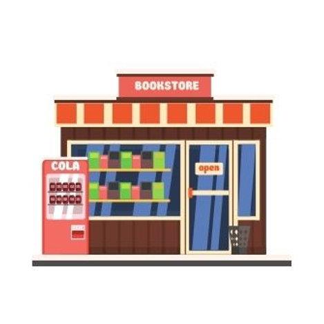 Membership: Bookseller