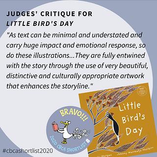 2020 - Bravo - Little Bird's Day.PNG