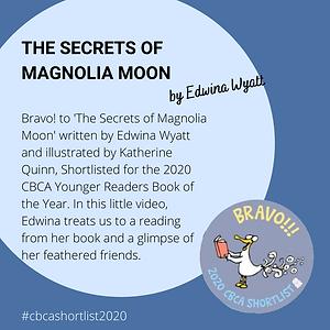 2020 - Bravo - N - The Secrets of Magnol