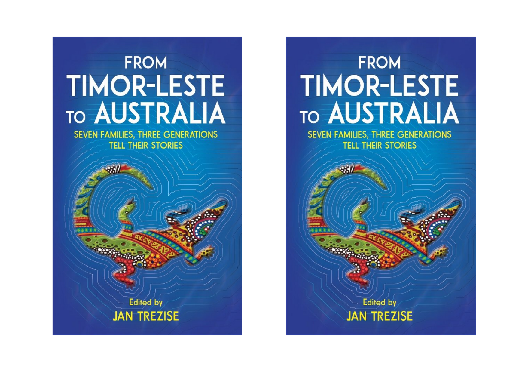Wild Dog Press - From Timor-Leste to Aus