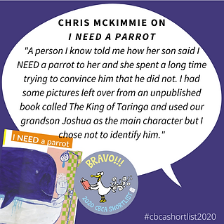 2020 - Bravo - I need a Parrot.PNG