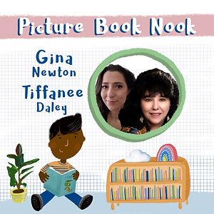 2021 SS - 05 - Gina Newton and Tiffanee