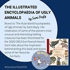 2020 - Bravo - NE - The Illustrated Ency