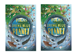Hachette - Poems from a Green and Blue P